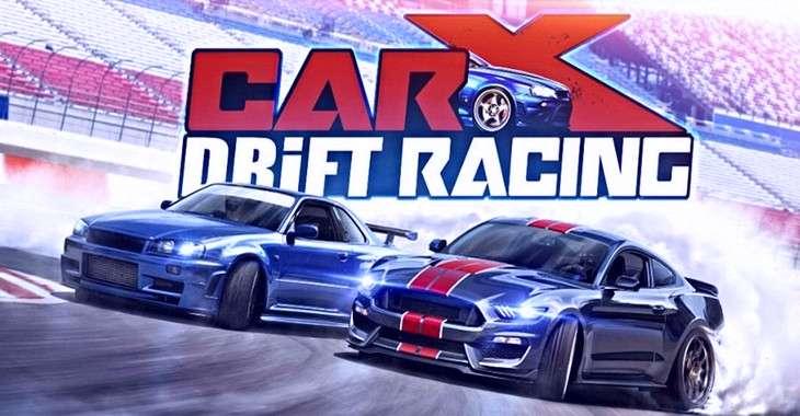 как заработать много денег в игре carx drift racing