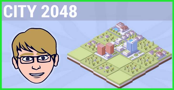 Чит коды на City 2048, как взломать Деньги и Уровни