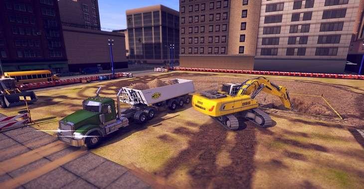 Чит коды на Construction Simulator 2, как взломать Деньги