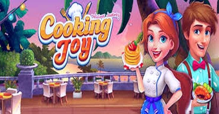 Чит коды на Cooking Joy, как взломать Монеты и Драгоценные камни