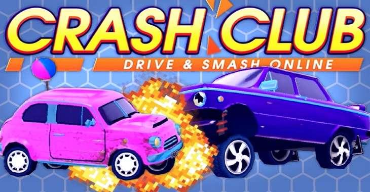 Чит коды на Crash Club, как взломать Деньги и Оружие