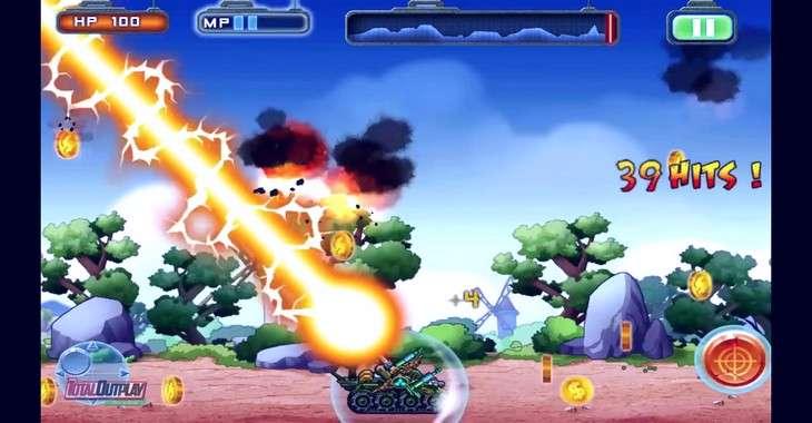 Чит коды на Crash of Tanks: Pocket Mayhem, как взломать Монеты, Металл и Нитро