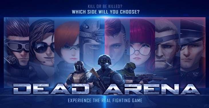 Чит коды на Dead Arena: Strike Sniper, как взломать Золото и Серебро