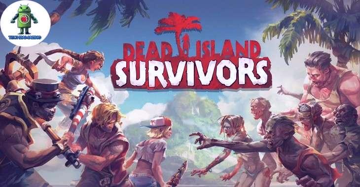 Чит коды на Dead Island: Survivors, как взломать Деньги и Бриллианты