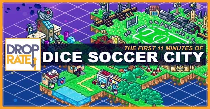 Чит коды на Dice Soccer City, как взломать Монеты и Драгоценные камни