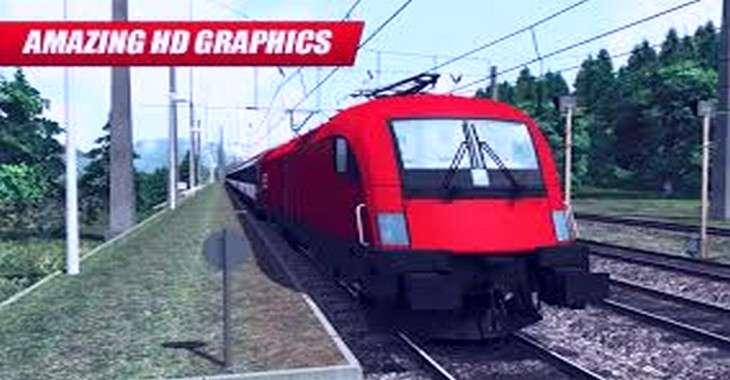 Чит коды на Euro Train Simulator 2018, как взломать Деньги