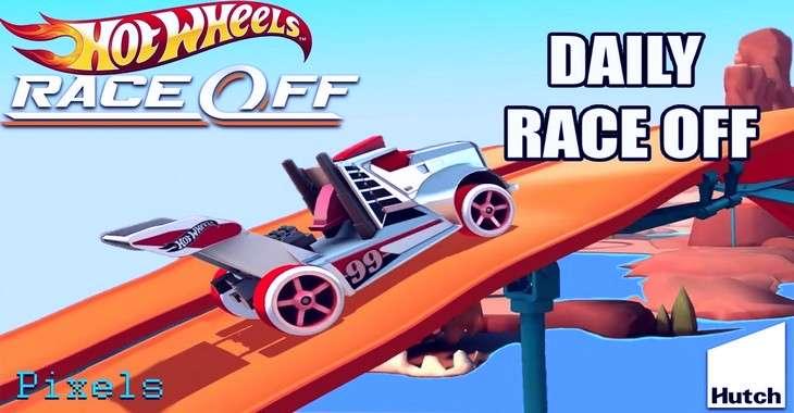 Чит коды на Hot Wheels: Race Off, как взломать Бустеры и Драгоценные камни