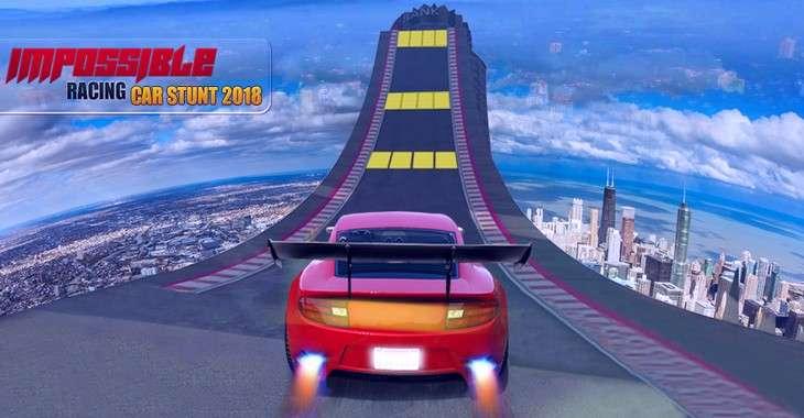 Чит коды на Impossible Car Stunt Racing, как взломать Монеты
