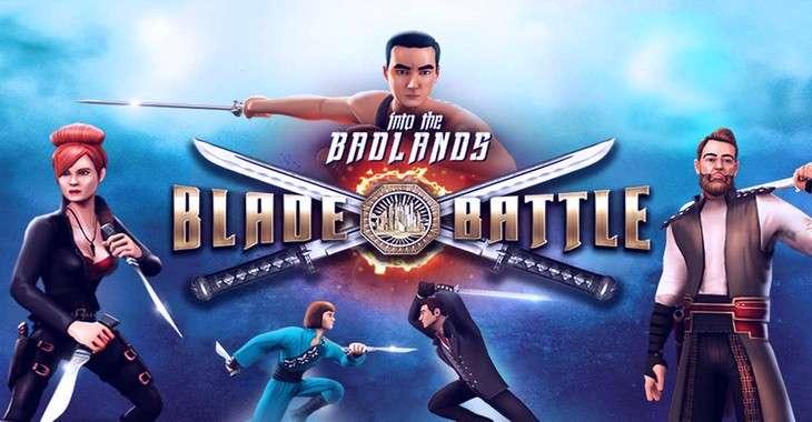 Чит коды на Into the Badlands Blade Battle, как взломать Монеты и Драгоценные камни
