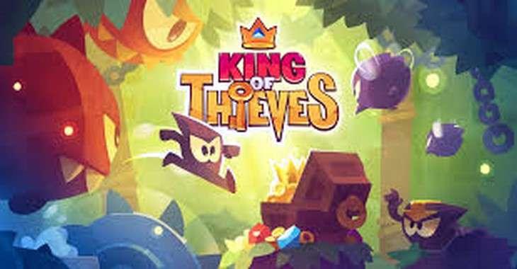Чит коды на King of Thieves, как взломать Деньги и Драгоценные камни