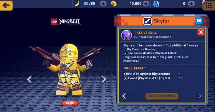 Чит коды на LEGO Quest & Collect, как взломать Деньги, Скрепки и Бананы