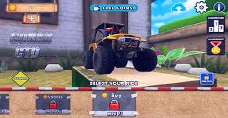 Чит коды на Mini Racing Adventures, как взломать Монеты и Опыт