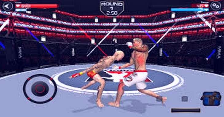 Чит коды на MMA Fighting Clash, как взломать Монеты и Энергия