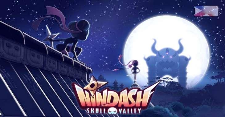 Чит коды на Nindash: Skull Valley, как взломать Души
