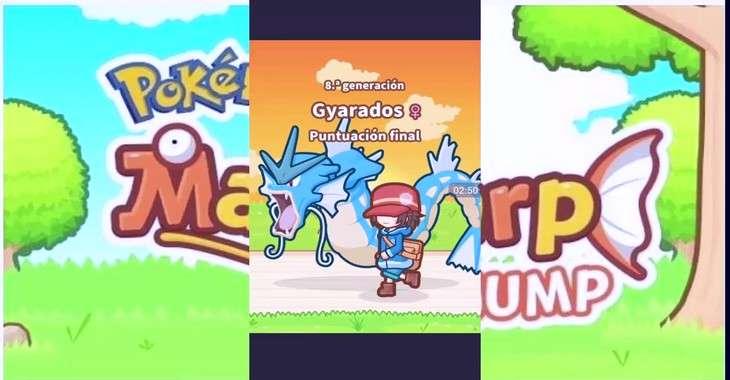 Чит коды на Pokémon: Magikarp Jump, как взломать Монеты и Бриллианты