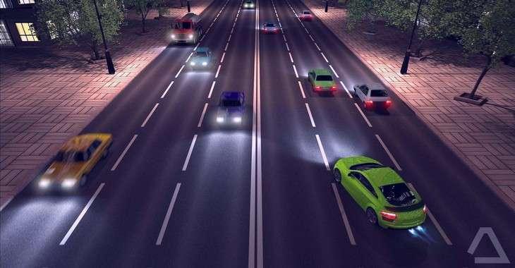 Чит коды на Road Racer: Revolution, как взломать Монеты и Опыт