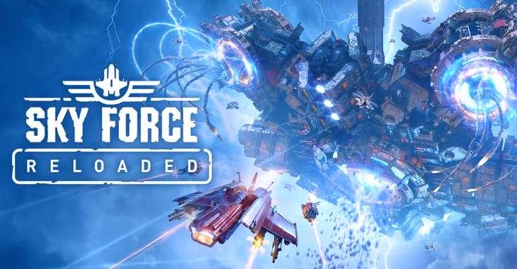 Чит коды на Sky Force Reloaded, как взломать Деньги