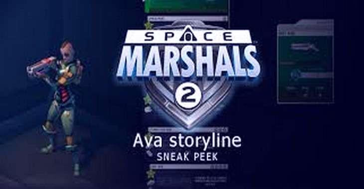 Чит коды на Space Marshals 2, как взломать Оружие и Очки