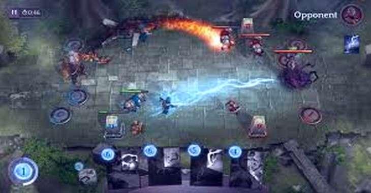 Чит коды на Spell souls: Duel of Legends, как взломать Монеты, Опыт и Кристаллы
