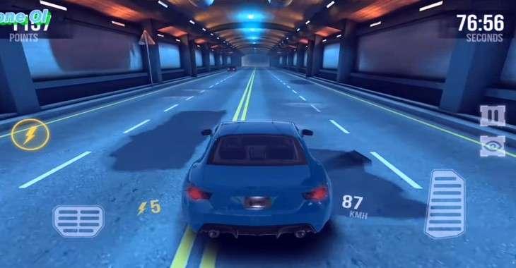 Чит коды на SR: Racing, как взломать Деньги и Энергия
