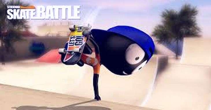 Чит коды на Stickman Skate Battle, как взломать Монеты и Деньги
