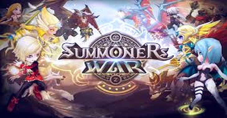Чит коды на Summoners' War: Sky Arena, как взломать Руны и Кристаллы