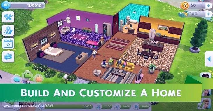 Чит коды на The Sims Mobile, как взломать Монеты и Деньги
