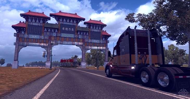 Чит коды на Truck Simulator America, как взломать Деньги