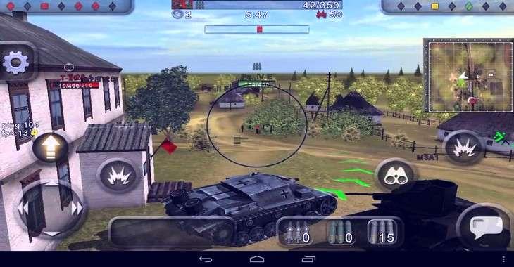 Чит коды на Wild Tanks, как взломать Золото, Опыт и Монеты