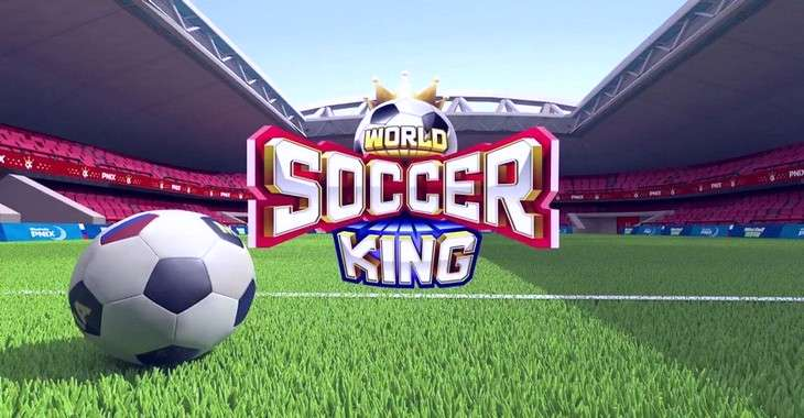 Чит коды на World Soccer King, как взломать Монеты и Бриллианты