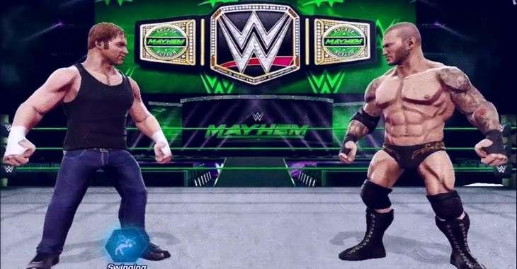 Чит коды на WWE Mayhem, как взломать Золото, Деньги и Энергия