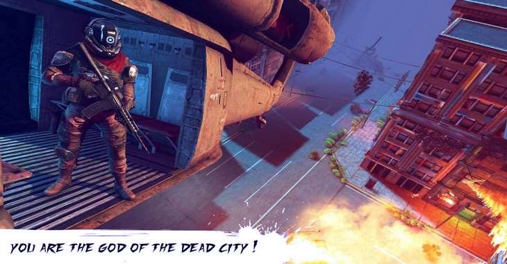 Чит коды на Zombie Reaper 3, как взломать Деньги и Оружие