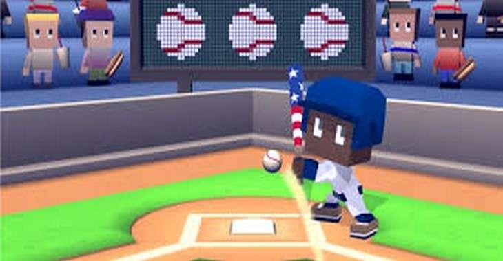 Чит коды на Blocky Baseball, как взломать Медали и Драгоценные камни
