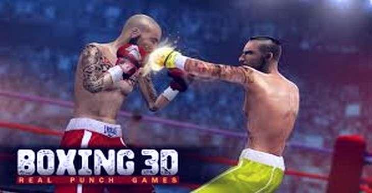 Чит коды на Boxing 3D — Real Punch, как взломать Монеты