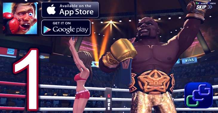 Чит коды на Boxing Star, как взломать Золото, Жетоны и Очки
