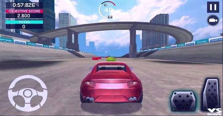 Чит коды на Car Driving Simulator Drift, как взломать Золото