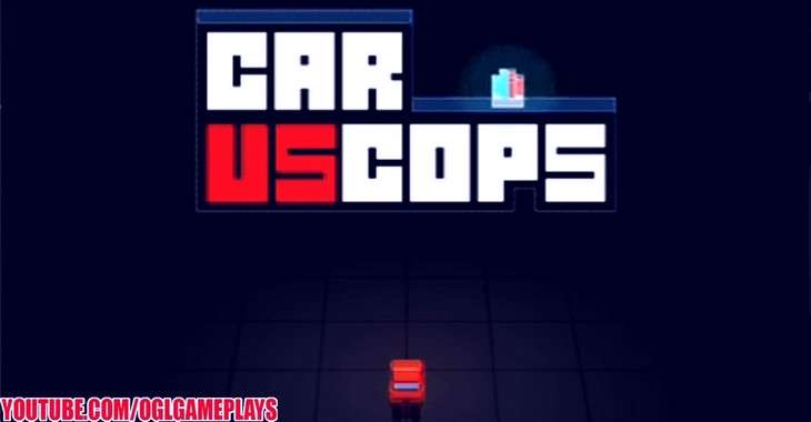 Чит коды на Car vs Cops, как взломать Деньги