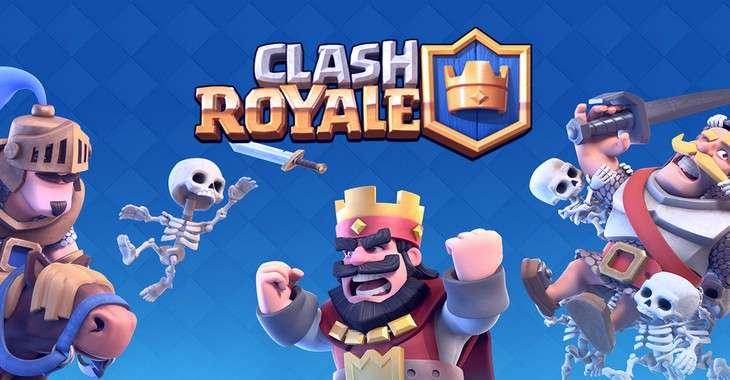 Чит коды на Clash Royale, как взломать Золото и Кристаллы