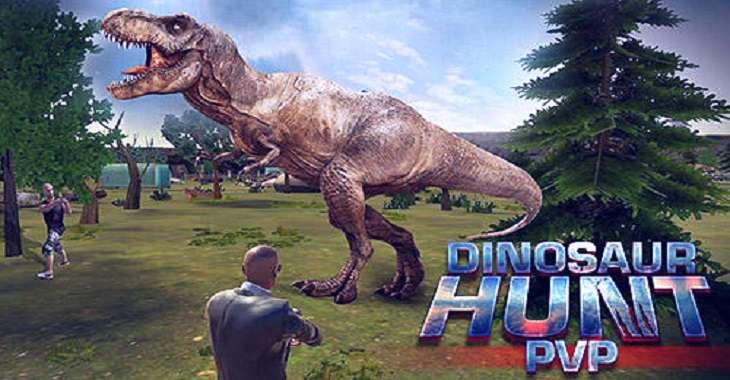 Чит коды на Dinosaur Hunt PvP, как взломать Деньги