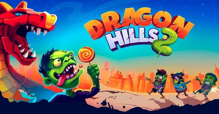 Чит коды на Dragon Hills 2, как взломать Монеты и Карты