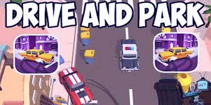 Чит коды на Drive and Park, как взломать Деньги и Карточки