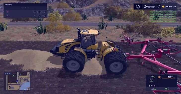 Чит коды на Farmer Sim 2018, как взломать Деньги