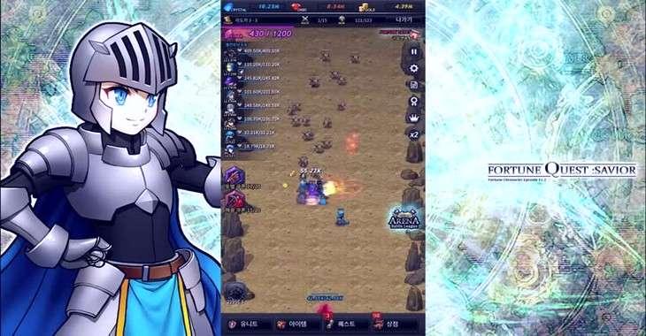 Чит коды на Fortune Quest Raid, как взломать Монеты и Драгоценные камни