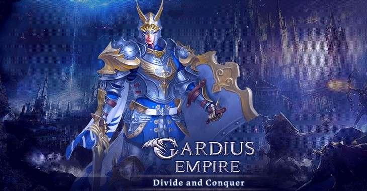 Чит коды на Gardius Empire, как взломать Золото и Драгоценные камни
