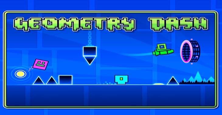 Чит коды на Geometry Dash Lite, как взломать Очки, Деньги и Бустеры