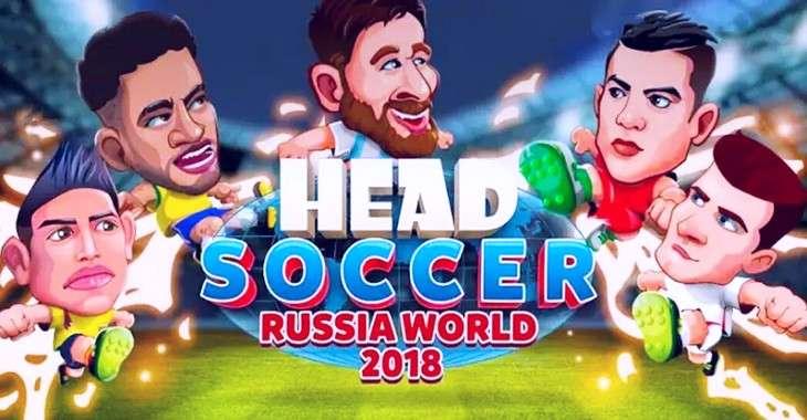 Чит коды на Head Soccer Russia Cup 2018, как взломать Деньги и Золото