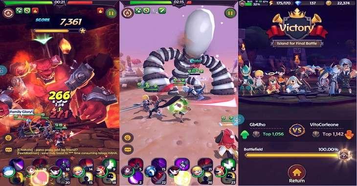 Чит коды на Hello Hero: Epic Battle, как взломать Бриллианты