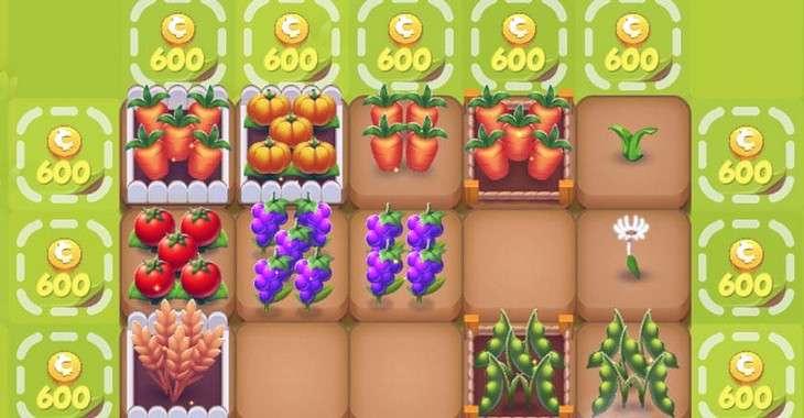 Чит коды на Hi Farm: Merge Fun, как взломать Драгоценные камни и Монеты