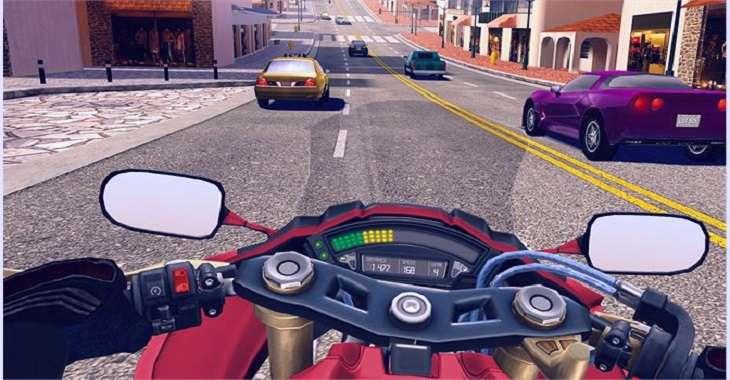 Чит коды на Highway Moto Rider, как взломать Монеты