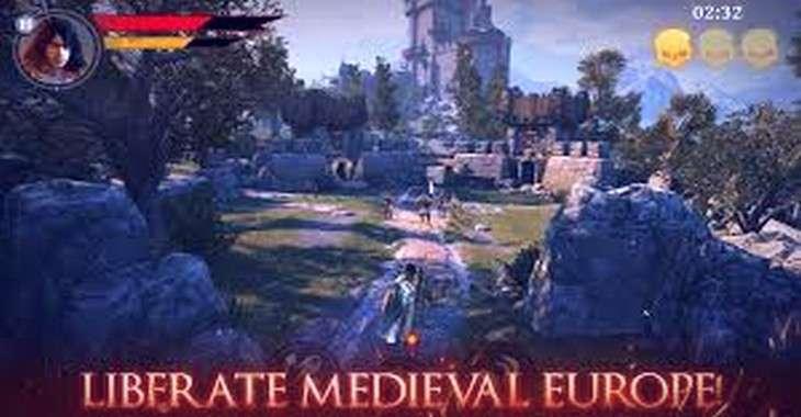 Чит коды на Iron Blade: Medieval Legends, как взломать Монеты, Энергия и Драгоценные камни